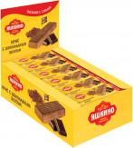 «Яшкино», ирис с шоколадным вкусом, 40 г (упаковка 18 шт)