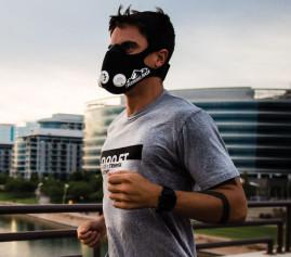 """Тренировочная маска """"Elevation Training Mask"""""""