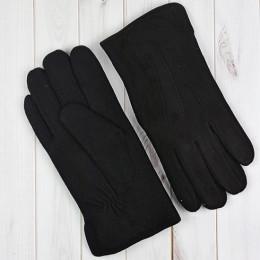 Перчатки мужские трикотажные