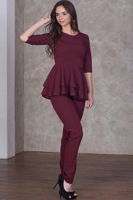 Блуза К-1050-1