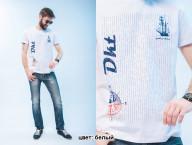 """футболка мужская """"Регата"""""""