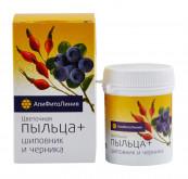 Апифитокомплекс Пыльца+Шиповник и черника 60 таб.