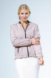 куртка-бомбер женская Plaxa