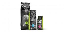 Tasty coffee Без кофеина, 100% арабика, 250 гр