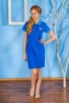 Платье кулирка Спорт пл-57