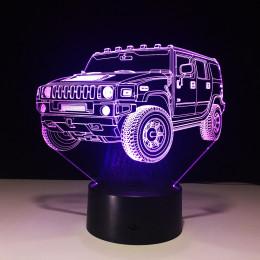 Лампа 3D - ES591