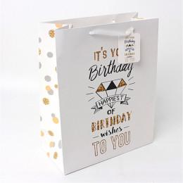 Подарочный пакет Halluci «Birthday»