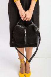Кожаная сумка 4310286 от Garne
