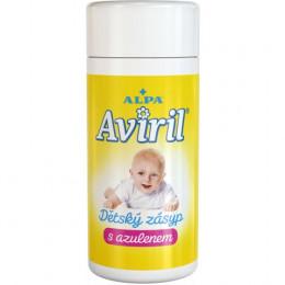 присыпка детская с азуленом