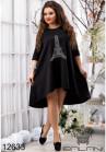 Свободное платье - 12633