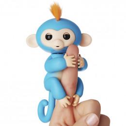 интерактивная ручная обезьянка Борис.