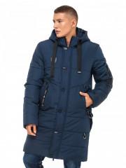 Мужская куртка удлиненная Игнат от KARIANT