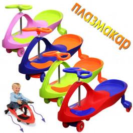 Машинка детская Плазмакар №2
