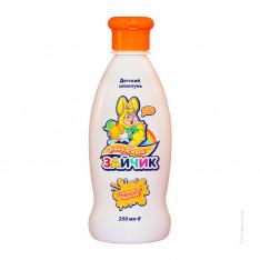 ХИТ!Детский шампунь с ароматом абрикоса серии «Радужный зайч