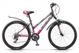 Велосипед 26 Stels ( Miss 6000 al ) 18 ск. 1ам.