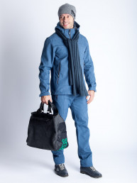 Мужская куртка Windstopper, Snow Headquarter
