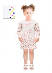 Очаровательное платье, р.80.86.92 в наличии 2 цвета