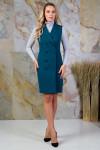 Платье-жилет Бруна П-210-1