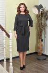 Платье 5309.100.2+пояс+3 броши