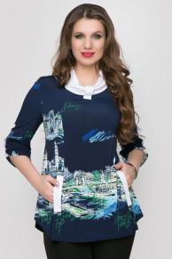 Блуза #170359