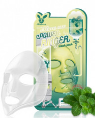 [Elizavecca] Тканевая маска д/лица с Центеллой CENTELLA ASIA