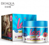 Увлажняющий крем для лица с отбеливающим эффектом LAZY Bioaq