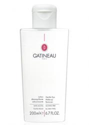 Gatineau Нежное средство для снятия макияжа с глаз/лица 390м