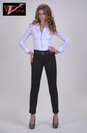 Стильные брюки для офиса