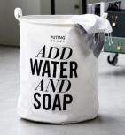 Корзина для белья Add Water