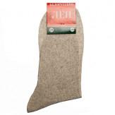 Носки мужские лен (10 пар)