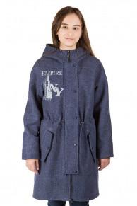 Пальто Валяная шерсть