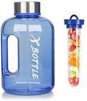 Tritan Half Gallon Water Bottle
