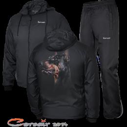 Corsair 2014 модель 9854 черный