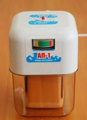 Активатор воды АП-1 вариант 0,2