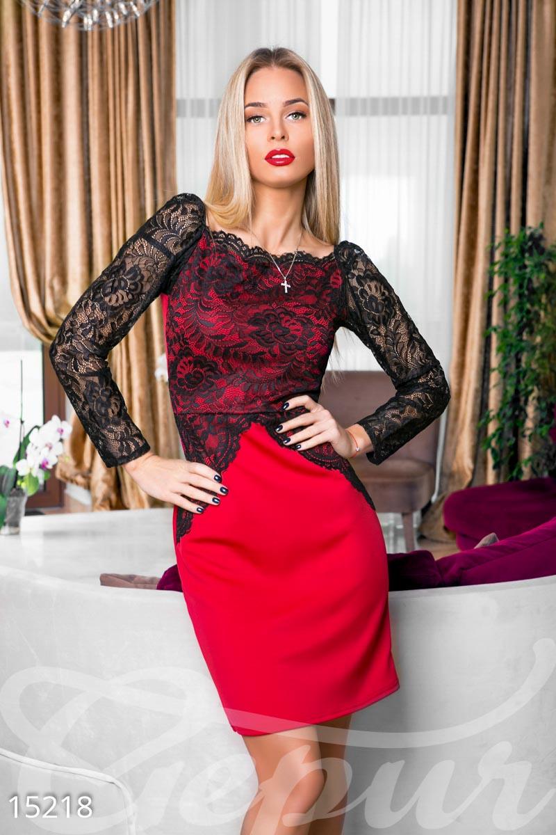 Фото брендовых платьев гипюра