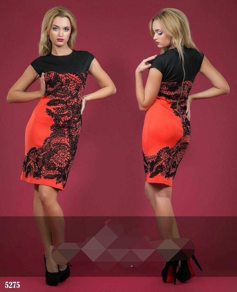 Фото платья со змейкой
