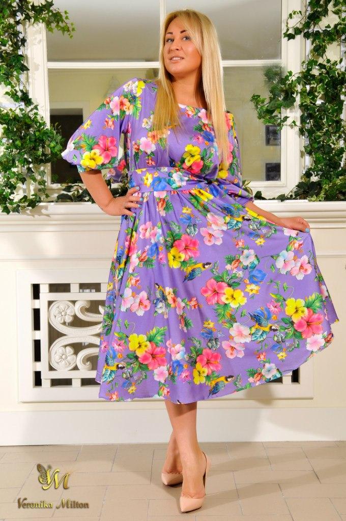 Фото платьев выходных