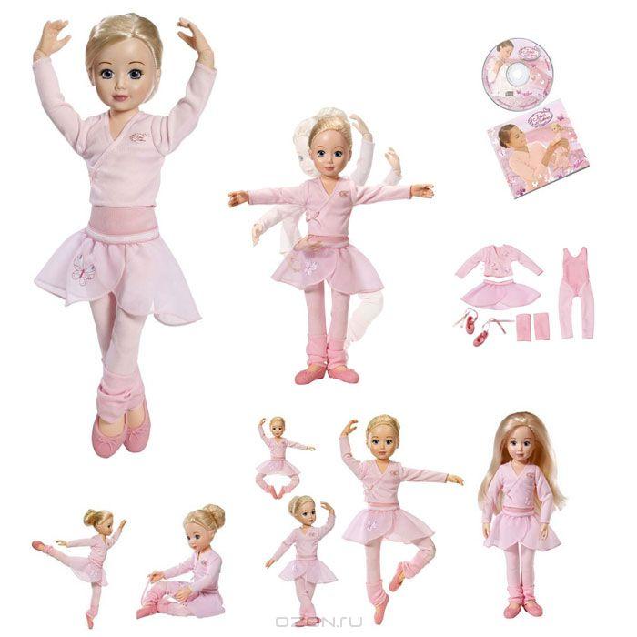 Фото куклы гимнастки фото 352-261