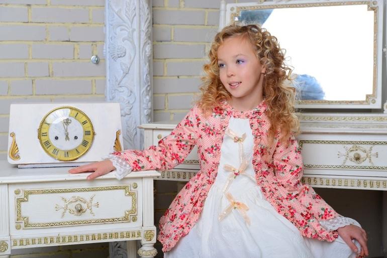 Ваша дочка модель-детское модельное агенство приглашает
