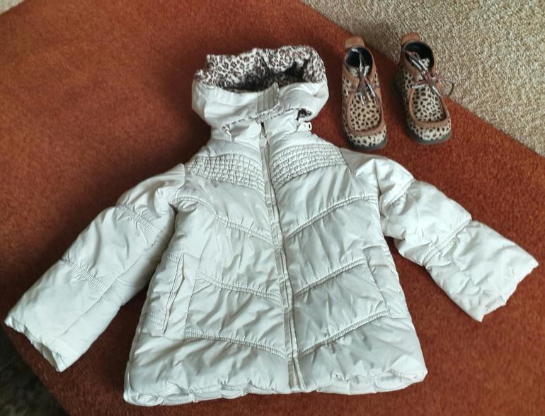 Куртка  COPPER  KEY  (весна-осень)  yf  2-3  года  800руб.