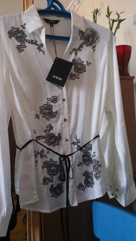 блузка  ОСТИН  размер  ХЛ