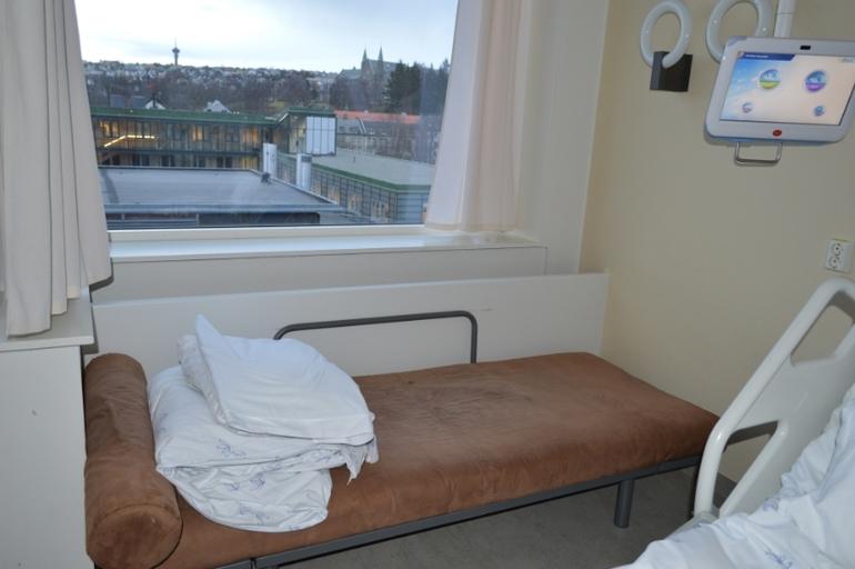 Мои 30-часовые роды в Норвегии. +Фото