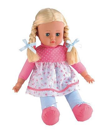 Куклы с открывающимися глазками