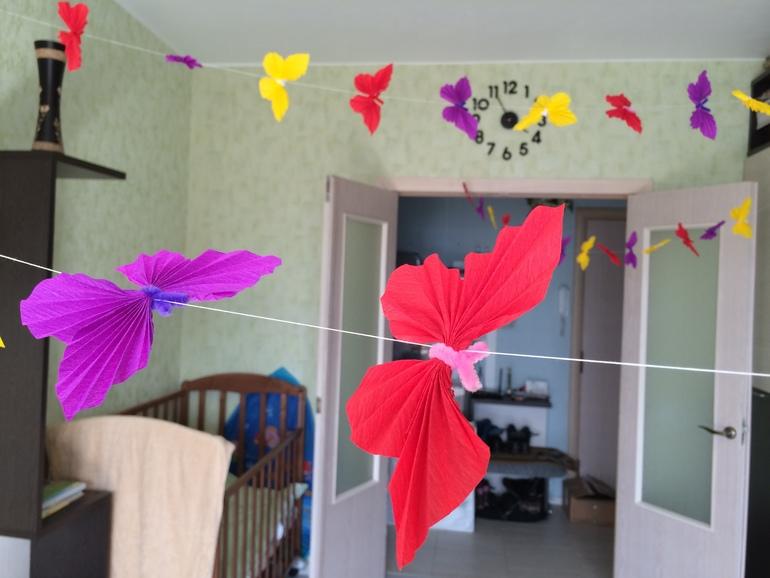 Как украсить комнату ребенку на день рождения: 70 фото-идей 26