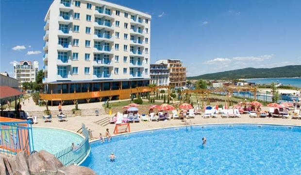 БОЛАРИЯ. Приморско. Perla Beach Resort 4*