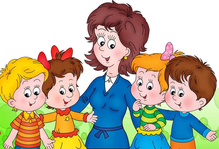Категория (детский сад) в дневнике id1084205 - BabyBlog.ru