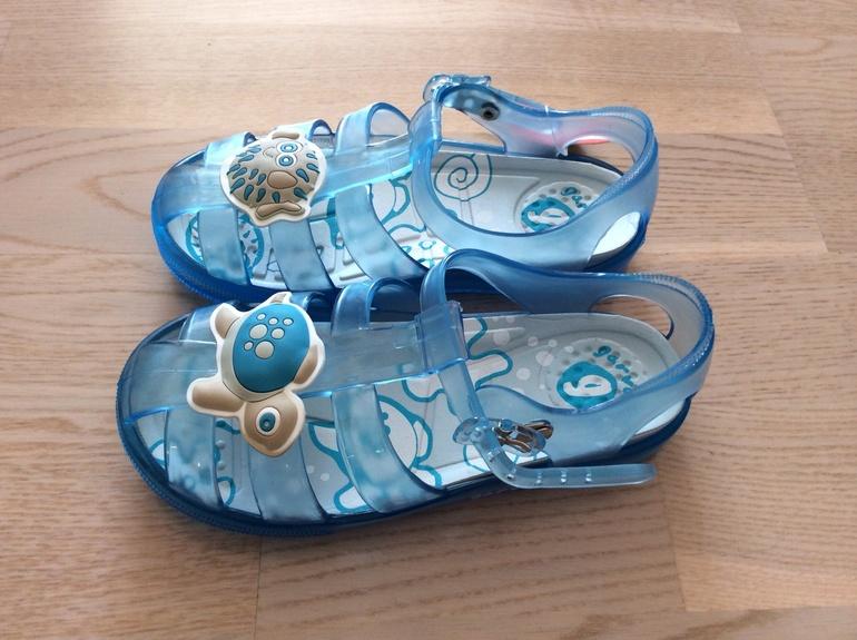 Новая обувь для девочки Ecco,Crocs,Naturino,Pediped,Ralph Louren,Kamik и др. 04/04