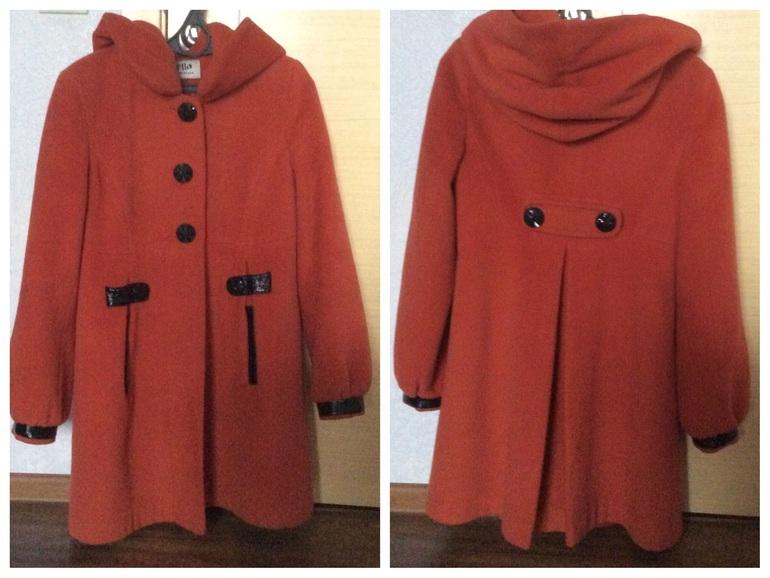Перешить пальто своими руками для девочки 43