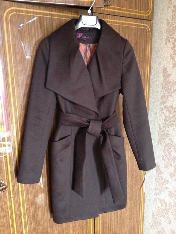 Новое пальто Шарм
