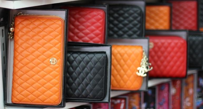 Лучшие бренды сумок кошельков портмоне